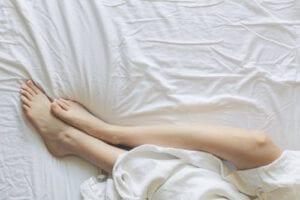 Goed slapen is van levensbelang