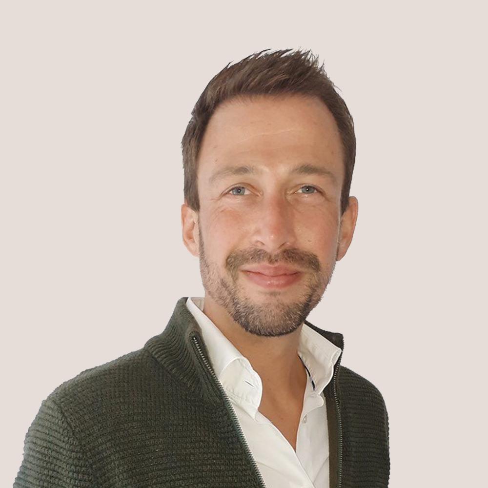 Martijn Ruiter