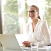 Online therapie effectief (blended care) van Psycholoog Amsterdam