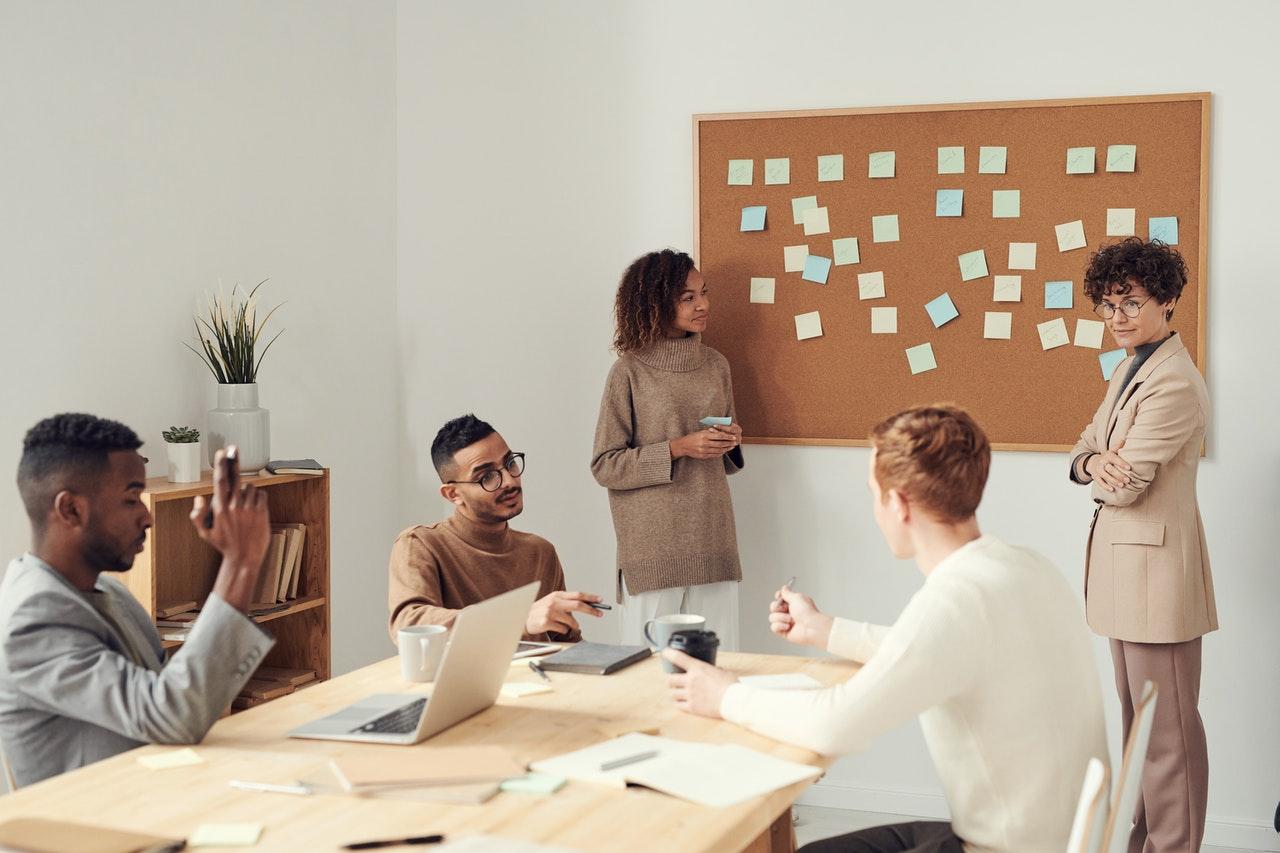 Teamcoaching en teambuilding